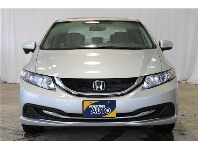 2014 Honda Civic EX (Stk: 011671) in Milton - Image 2 of 42