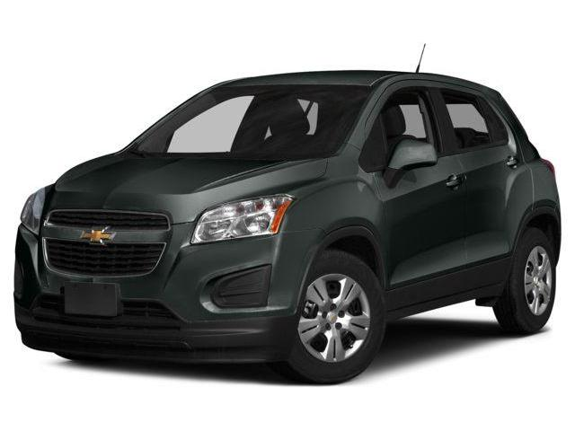 2014 Chevrolet Trax 1LT (Stk: 149579) in Coquitlam - Image 1 of 10