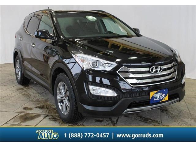 2016 Hyundai Santa Fe Sport  (Stk: 359535) in Milton - Image 1 of 41