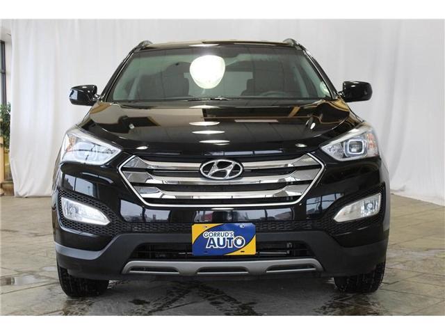 2016 Hyundai Santa Fe Sport  (Stk: 359535) in Milton - Image 2 of 41