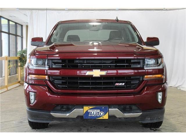 2016 Chevrolet Silverado 1500  (Stk: 353278) in Milton - Image 2 of 39