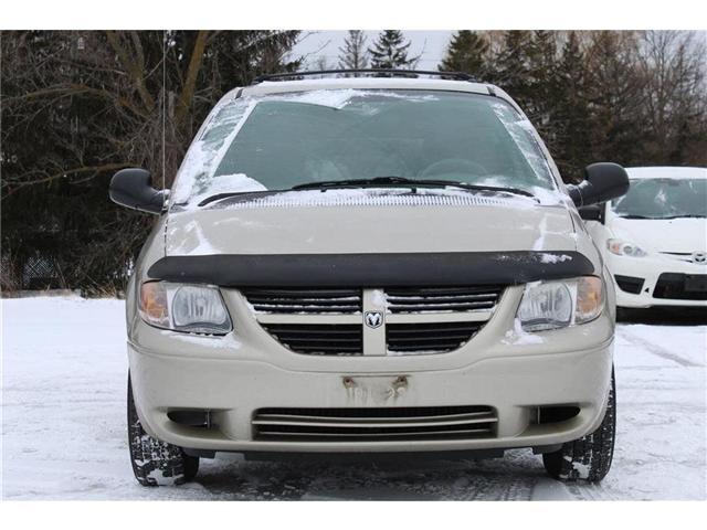 2007 Dodge Grand Caravan Base (Stk: 109219) in Milton - Image 2 of 14