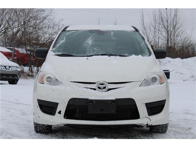 2010 Mazda 5 Base (Stk: 377590) in Milton - Image 2 of 14