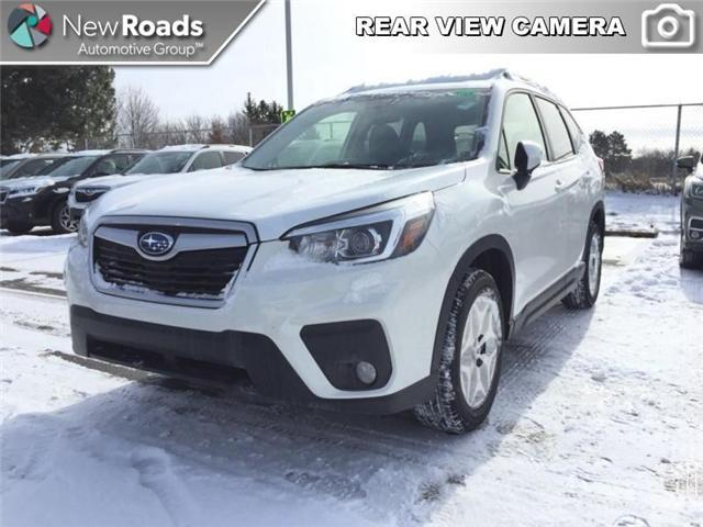 2019 Subaru Forester 2.5i Convenience (Stk: S19274) in Newmarket - Image 1 of 19
