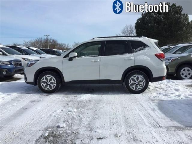 2019 Subaru Forester 2.5i Convenience (Stk: S19274) in Newmarket - Image 2 of 19