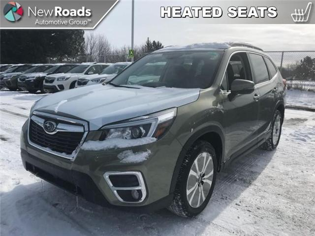 2019 Subaru Forester 2.5i Limited (Stk: S19275) in Newmarket - Image 1 of 20