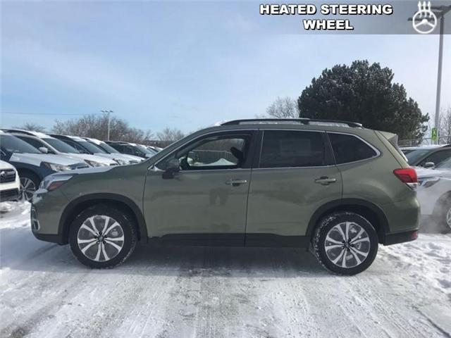 2019 Subaru Forester 2.5i Limited (Stk: S19275) in Newmarket - Image 2 of 20