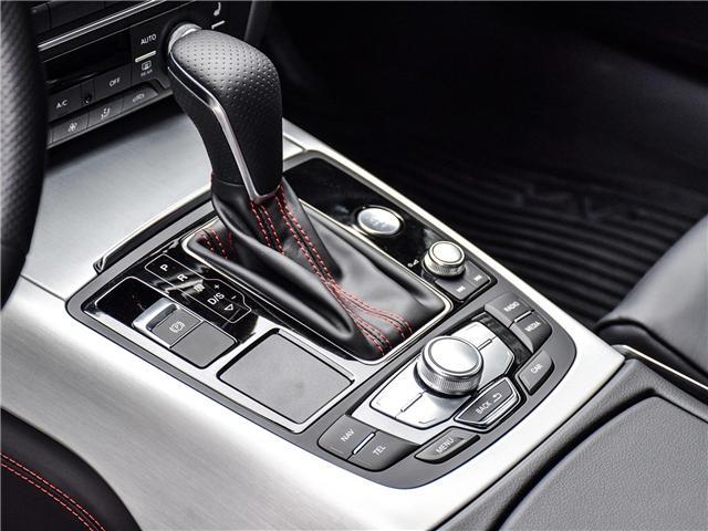 2018 Audi A7 3.0T Technik (Stk: N4298) in Calgary - Image 16 of 24
