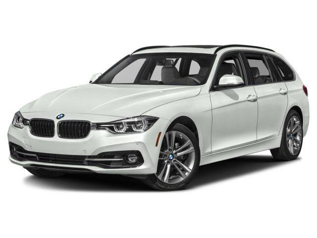 2019 BMW 330i xDrive Touring (Stk: 19332) in Thornhill - Image 1 of 9