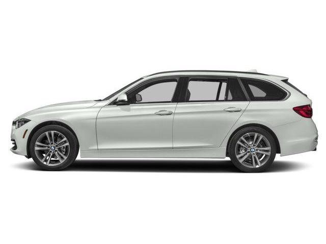 2019 BMW 330i xDrive Touring (Stk: 19332) in Thornhill - Image 2 of 9