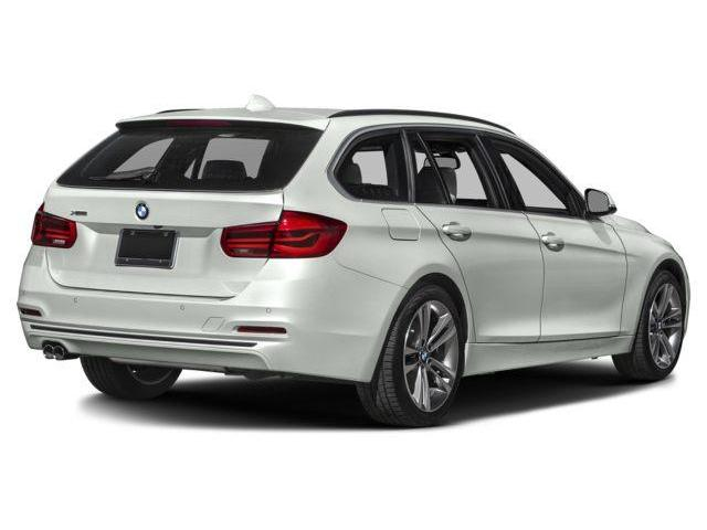2019 BMW 330i xDrive Touring (Stk: 19332) in Thornhill - Image 3 of 9
