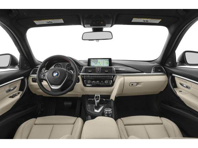2019 BMW 330i xDrive Touring (Stk: 19332) in Thornhill - Image 5 of 9