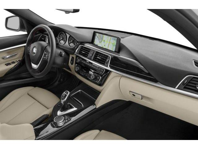 2019 BMW 330i xDrive Touring (Stk: 19332) in Thornhill - Image 9 of 9