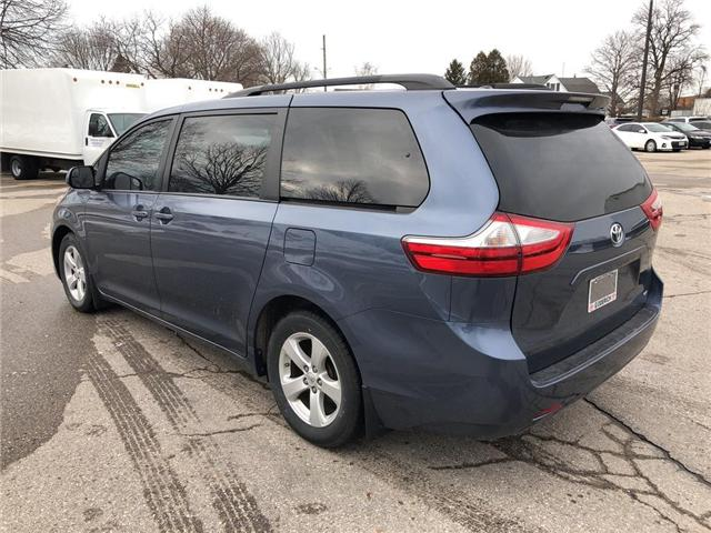 2015 Toyota Sienna LE 8 Passenger (Stk: U00419) in Goderich - Image 2 of 16