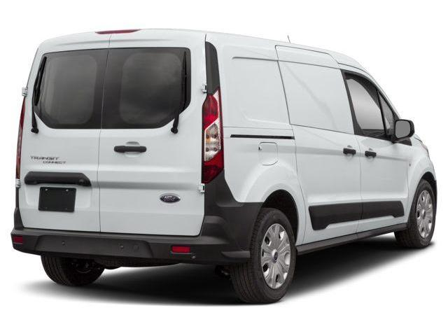 2019 Ford Transit Connect XLT (Stk: K-1154) in Calgary - Image 3 of 8
