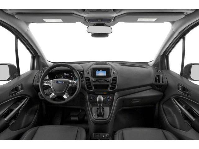 2019 Ford Transit Connect XLT (Stk: K-1154) in Calgary - Image 5 of 8