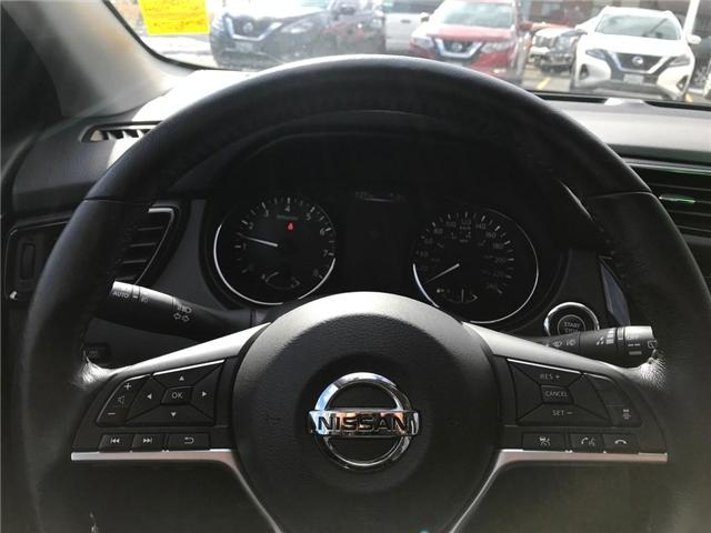 2017 Nissan Qashqai SL (Stk: N1390) in Hamilton - Image 2 of 9
