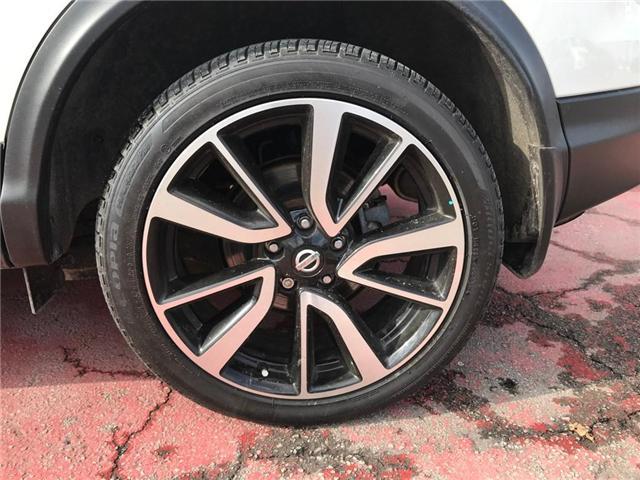 2017 Nissan Qashqai SL (Stk: N1390) in Hamilton - Image 6 of 9