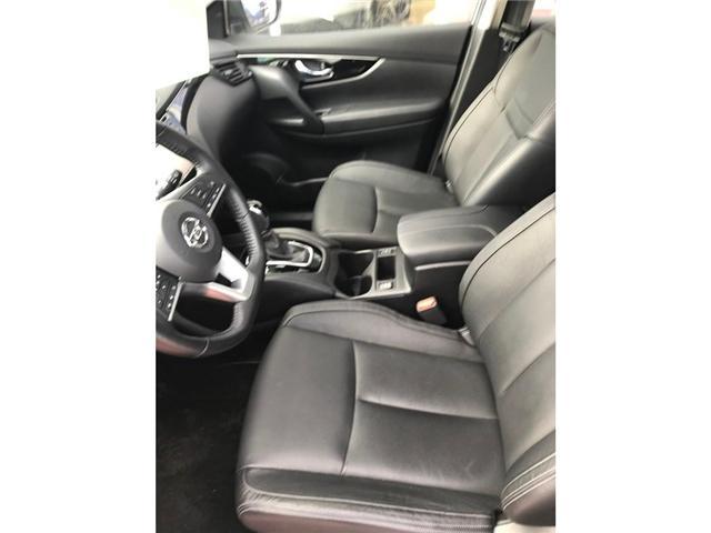 2017 Nissan Qashqai SL (Stk: N1390) in Hamilton - Image 8 of 9