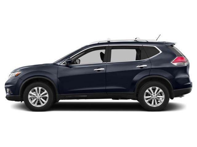 2016 Nissan Rogue SV (Stk: 8512) in Okotoks - Image 2 of 10