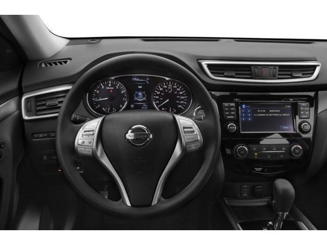 2016 Nissan Rogue SV (Stk: 8512) in Okotoks - Image 4 of 10