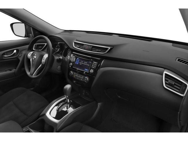 2016 Nissan Rogue SV (Stk: 8512) in Okotoks - Image 10 of 10