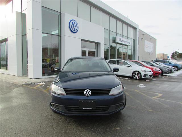 2013 Volkswagen Jetta 2.0L Comfortline (Stk: 39411P) in Toronto - Image 2 of 19