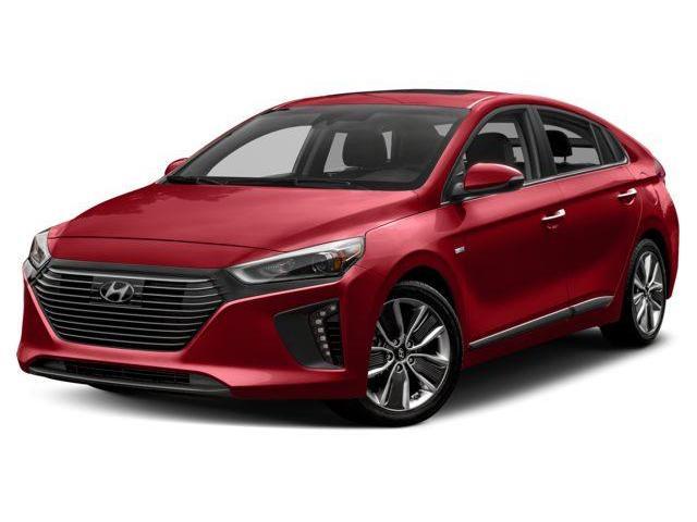 2019 Hyundai Ioniq Hybrid  (Stk: R9162) in Brockville - Image 1 of 9