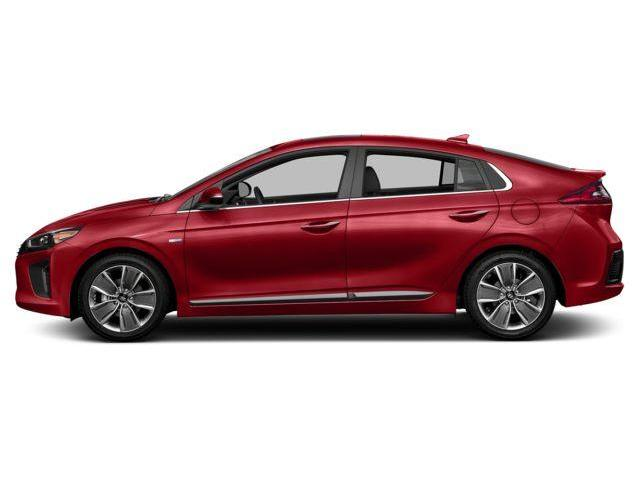 2019 Hyundai Ioniq Hybrid  (Stk: R9162) in Brockville - Image 2 of 9
