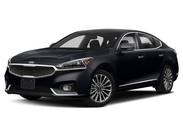 2018 Kia Cadenza Limited (Stk: 38151) in Prince Albert - Image 1 of 9