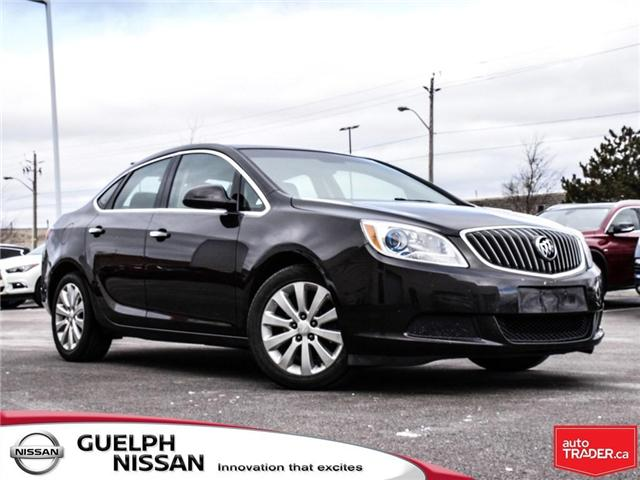 2012 Buick Verano Base (Stk: N19959A) in Guelph - Image 1 of 21