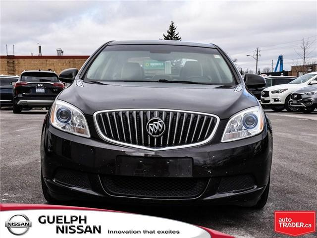 2012 Buick Verano Base (Stk: N19959A) in Guelph - Image 2 of 21