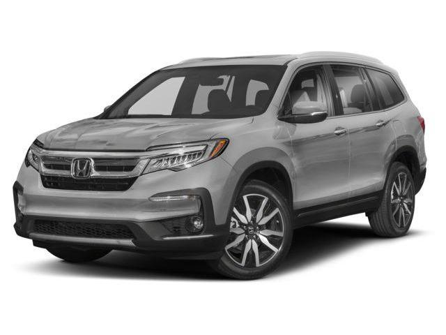 2019 Honda Pilot Touring (Stk: N01419) in Goderich - Image 1 of 9