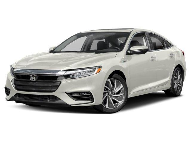 2019 Honda Insight Touring (Stk: I19501) in Toronto - Image 1 of 9