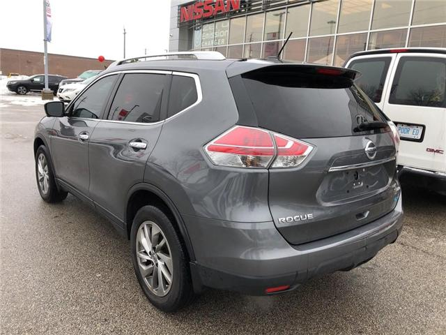 2015 Nissan Rogue  (Stk: A6644) in Burlington - Image 2 of 19