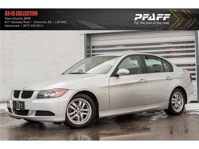 2006 BMW 323i  (Stk: 36956AA) in Markham - Image 1 of 14