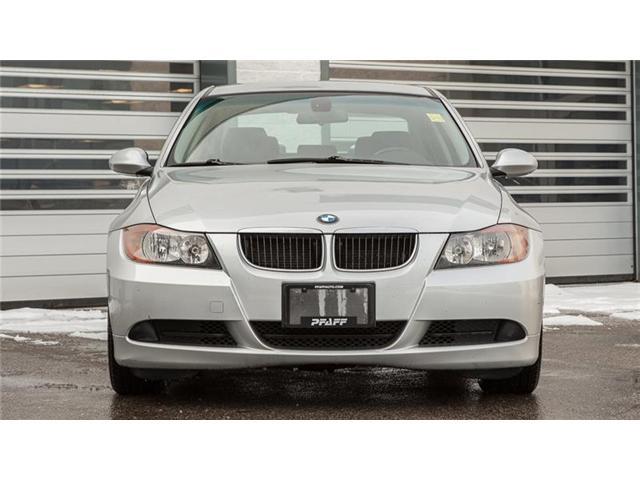 2006 BMW 323i  (Stk: 36956AA) in Markham - Image 6 of 14