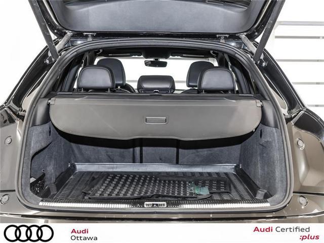 2016 Audi Q3 2.0T Technik (Stk: 52247A) in Ottawa - Image 5 of 22