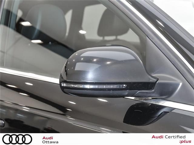 2016 Audi Q3 2.0T Technik (Stk: 52247A) in Ottawa - Image 6 of 22