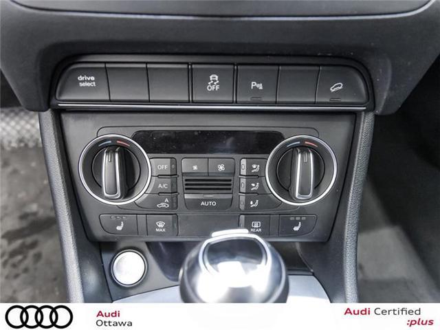 2016 Audi Q3 2.0T Technik (Stk: 52247A) in Ottawa - Image 19 of 22
