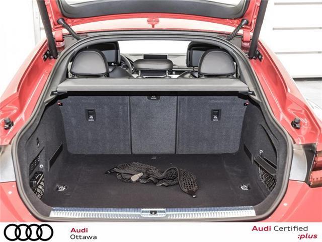 2018 Audi A5 2.0T Progressiv (Stk: 52251) in Ottawa - Image 5 of 22