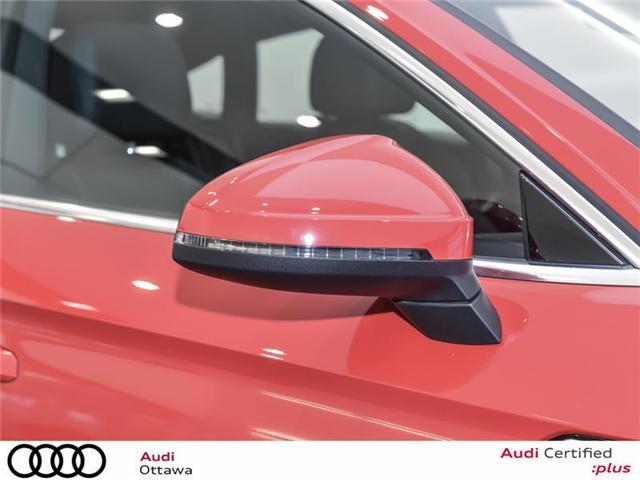 2018 Audi A5 2.0T Progressiv (Stk: 52251) in Ottawa - Image 6 of 22