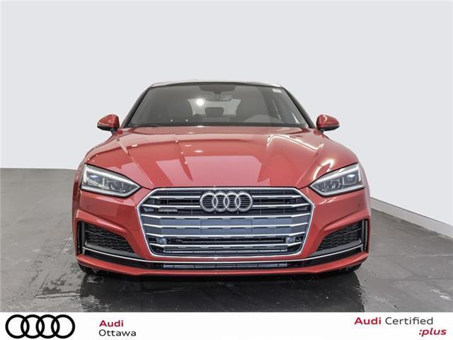 2018 Audi A5 2.0T Progressiv (Stk: 52251) in Ottawa - Image 7 of 22