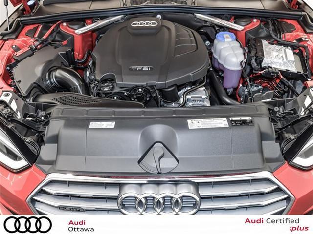 2018 Audi A5 2.0T Progressiv (Stk: 52251) in Ottawa - Image 8 of 22