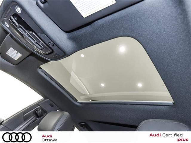 2018 Audi A5 2.0T Progressiv (Stk: 52251) in Ottawa - Image 12 of 22