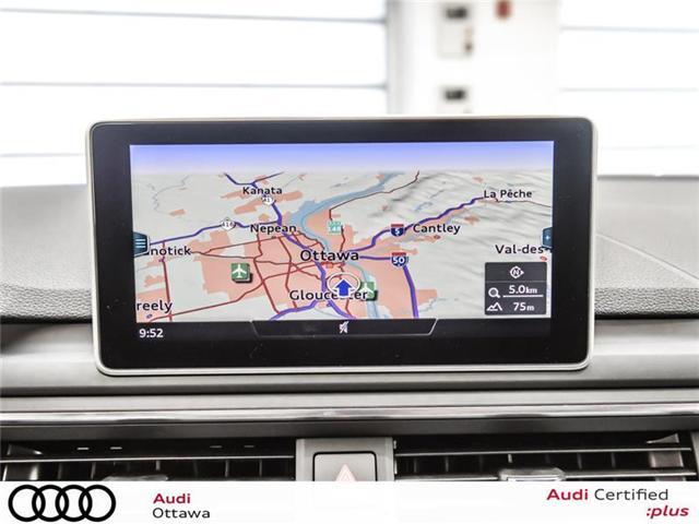 2018 Audi A5 2.0T Progressiv (Stk: 52251) in Ottawa - Image 21 of 22