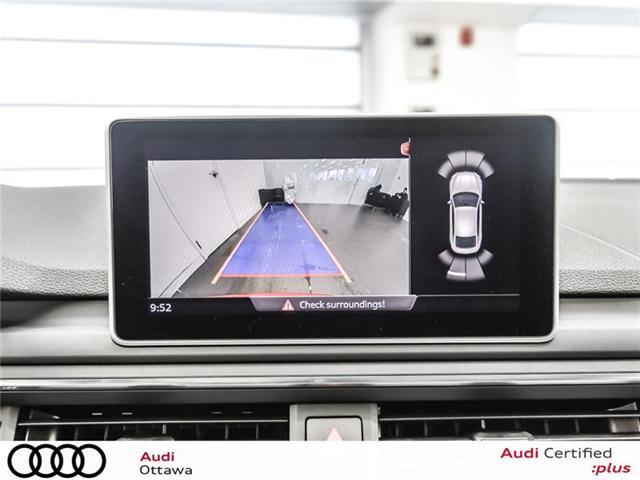2018 Audi A5 2.0T Progressiv (Stk: 52251) in Ottawa - Image 22 of 22