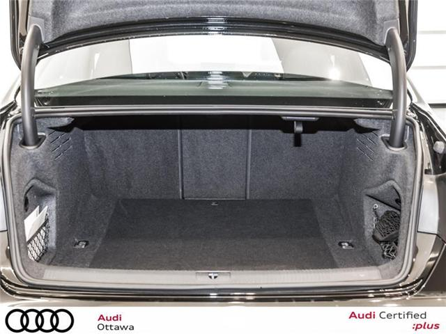 2018 Audi A4 2.0T Progressiv (Stk: PA534) in Ottawa - Image 5 of 22
