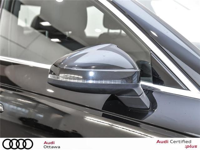 2018 Audi A4 2.0T Progressiv (Stk: PA534) in Ottawa - Image 6 of 22