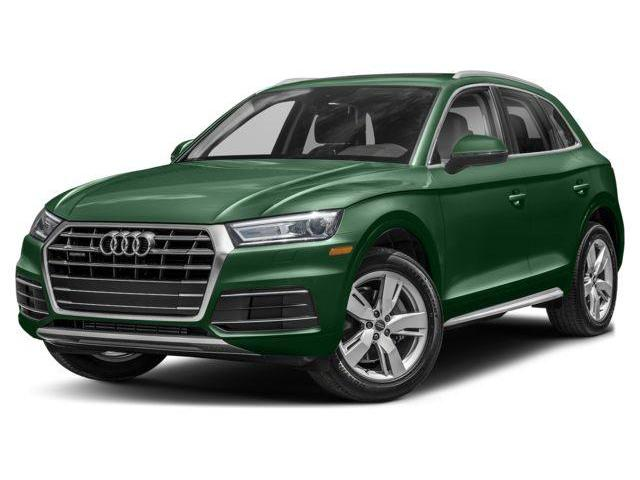 2019 Audi Q5 45 Progressiv (Stk: 91734) in Nepean - Image 1 of 9